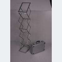 Буклетница раскладная (Без чемодана), фото 1