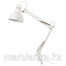 "Настольная лампа ""Терциал"" IKEA"
