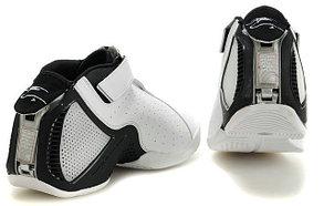 Баскетбольные кроссовки Adidas T-Mac 4 (Tracy McGrady) белые, фото 3
