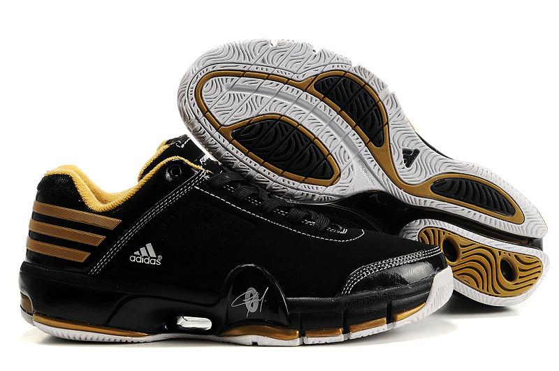 Adidas T-Mac 8 (Tracy McGrady) баскетбольные кроссовки