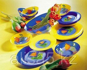 Сервиз столовый MELYS AZUR 19 предметов