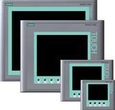 Сенсорные панели оператора для ПЛК S7-1200 Siemens SIMATIC Basic Panel