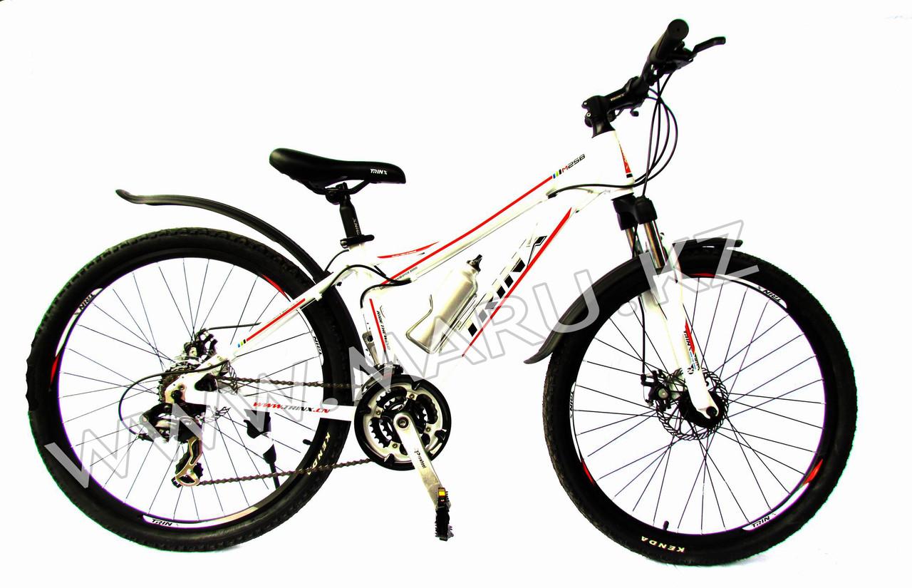Велосипеды TRINX M258