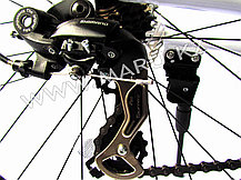 Велосипеды TRINX M258, фото 3