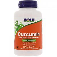 БАД Куркумин (60 капсул)