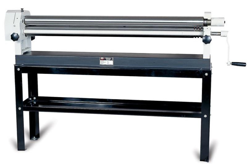 Ручной гибочный станок (вальцовка) ZS-15/1300