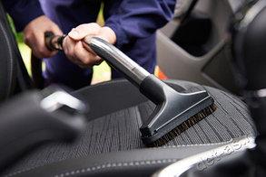 Для чистки авто