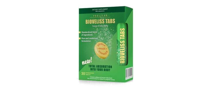 Bioveliss Tabs (Биовелис Табс) - капсулы для похудения