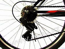 Велосипед BATTLE 390''26,в Алматы, фото 3