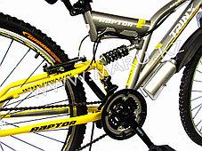 Велосипеды Trinx Raptor 24, фото 2