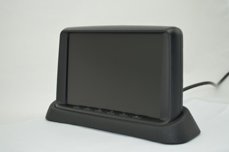 Монитор для камеры заденго вида. Отображение монитора смарт фона (wifi)