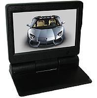 Монитор для камеры заденго вида (моторезированый)