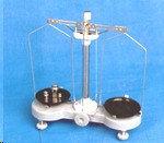 Весы технические ВТ-200, 0,02-0,2 кг, +/- 30 мг, чувствительность-15 мг