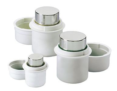 Гиря для калибровки весов 1 г F1(2) цилиндрической формы без головки
