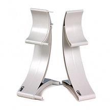 Штатив для двух одноканальных дозаторов CappAero Combi Stand
