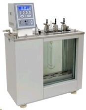 Термостат ВИС-Т-08-4 (+20..+100, +/-0,01*С) для измерения вязкости нефтепродуктов на 4 вискозиметра по ГОСТ33-2000