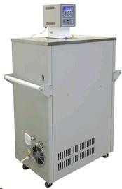 Термостат КРИО-ВТ-05-01(-80+20; +/- 0,1)для определения низкотемпературных  характеристик нефтепродуктов по ГОСТам