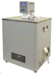 Термостат КРИО-ВТ-13 (+15..+30, +/-0,1) для непрерывной работы (8 ч), низкотемпературный с циркуляционным насосом