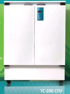 Термостат воздушный ТС-200 СПУ (t окр среды +5...+60 С, V=200 л, размер  камеры 676х646х465, масса 105 кг)