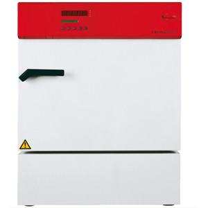 Термостат-инкубатор с охлаждением, Binder KB-115 (Т=-10..+100*С, V =115л;камера 600х480х400мм; габариты 834х1022х646мм