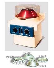 Центрифуга ОПН-8 с ротором РУ-180Л, (1000-8000 об./мин ступенчато) настольная, m=12 кг