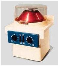 Центрифуга лабораторная ОПН-8 с ротором РУ 36х1,5 (1000-8000 об./мин ступенчато), m=12 кг