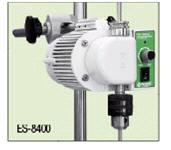 Перемешивающее устройство ES-8400 без штатива, V=0,25-40 л, 50-1000 об/мин, 140х400х170