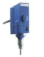 Перемешивающее устройство RW 16 basic (40-1200 об/мин) базовый блок