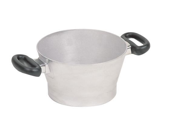 Чаша для масляной бани H 29 oil bath attach (V=1 л)
