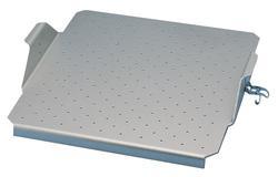 Приставка AS 501.4 с перфорированной сеткой для крепления фиксирующих зажимов