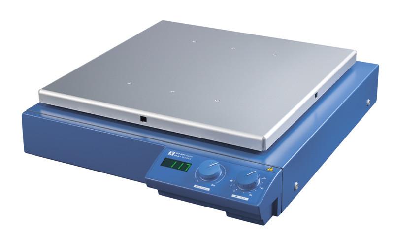Шейкер возвратно-поступательный HS 501 digital IKA, d орбиты-30 мм, max встряхиваемый вес-15, 0-300 об/мин без приставок