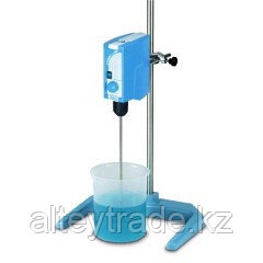 Перемешивающее устройство VELP BS (50-2000 об/мин, V=20 л) базовый блок