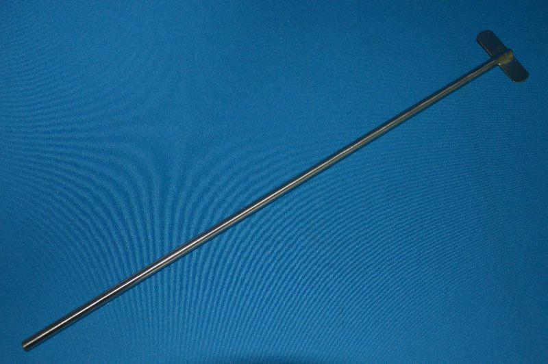 Перемешивающая насадка c фиксированным лезвием к перемешивающим устройствам Velp