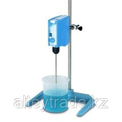 Перемешивающее устройство VELP LS (50-2000 об/мин, V=20 л) базовый блок