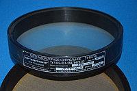 Сито контрольное лабораторное У1-ЕСЛ-К (500 мкм, полиамид/металл, обечайка-дерево/полиэтилен, d=200 мм)