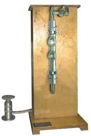 Прибор Товарова Т-3 для определения удельной поверхности цемента