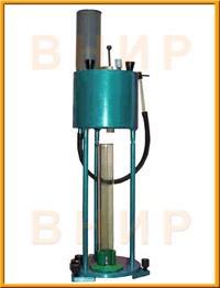 Вискозиметр ВУБ-1Ф для жидких битумов и битумных эмульсий определение условной вязкости нефтяных битумов и дегтя