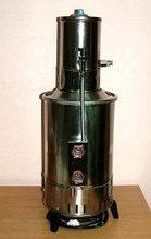 Дистиллятор электрический YA-ZD-5 (5 л/ч)