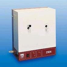 Бидистиллятор электрический GFL 2104 (производительность = 4 л/час)