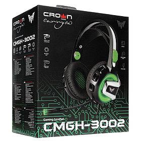 Наушники игровые CMGH-3002