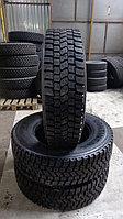 Восстановление шин размер 315/70 R22,5 3