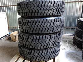 Восстановление шин размер 315/70 R22,5 4