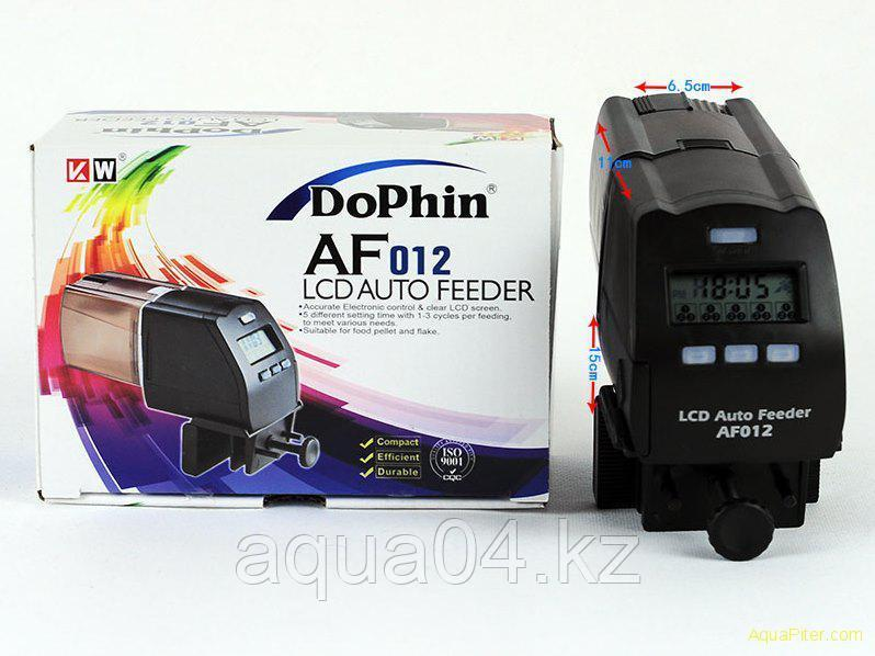 Автокормушка DOPHIN AF012