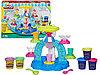 Игровой набор пластилина Фабрика Мороженого PLAY-DOH