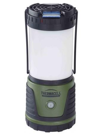 Портативная лампа с ручкой TRAILBLAZER CAMP LANTERN для защиты от комаров на природе