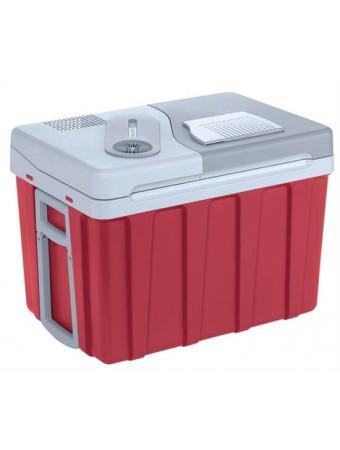 Мини-холодильник для поездок со встроенными динамиками M40 DC/AC