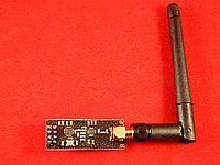 Модуль 2.4G NRF24L01P+PA+LNA (с антенной)