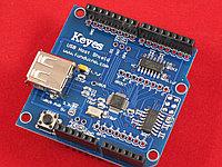 Модуль Xduino USB Host на MAX3421