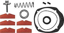 """Ремонтный комплект для пневматического композитного гайковерта OMP11212C 1/2""""DR."""