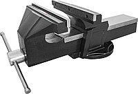 Тиски слесарные, 250 мм, фото 1